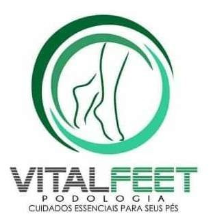 podologia saúde dos pés.