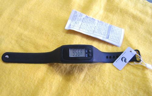 podómetro o cuenta pasos