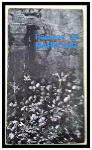 poemas de marechal. 1966