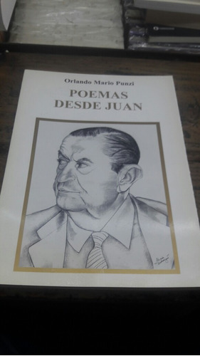 poemas desde juan. orlando mario punzi.