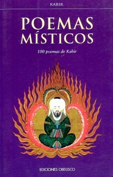 poemas místicos 100 poemas de kabir (envíos)