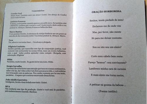 poemas síntipos - desafio ! nova escola de versos lusófonos