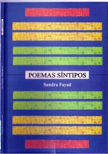 poemas síntipos - nova escola de versos