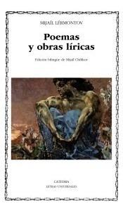 poemas y obras líricas(libro poesía)