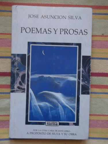 poemas y prosas josé asunción silva