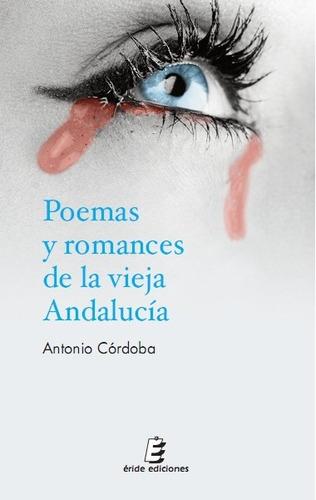poemas y romances de la vieja andaluc¿a(libro poes¿a)