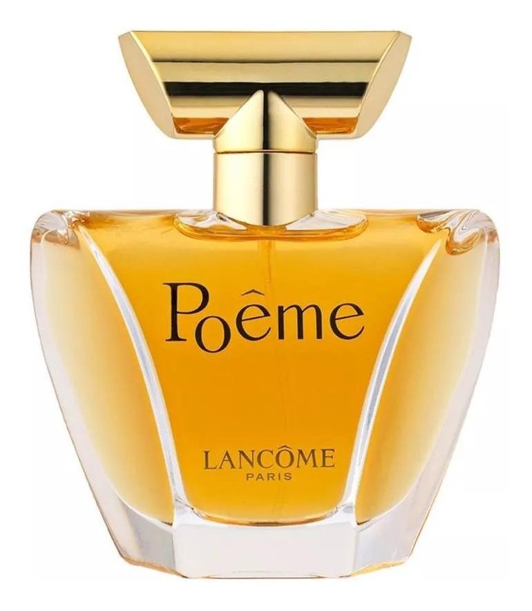 Poeme Lancome Perfume Original Afip 30ml Envio Gratis