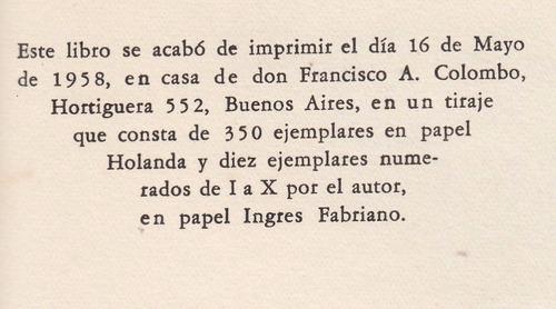 poesia argentina hector ciocchini canto prisionero dedicado