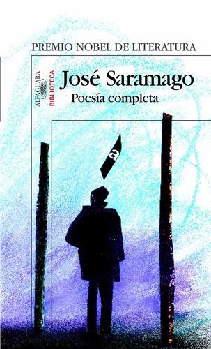 poesía completa - josé saramago