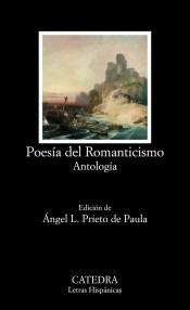 poesía del romanticismo(libro poesía)
