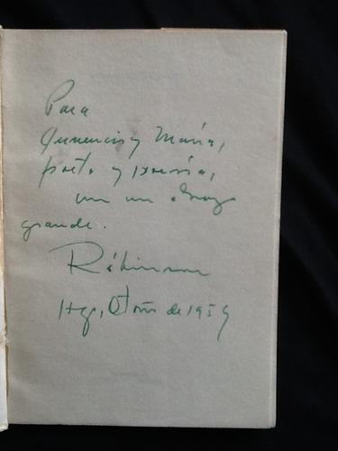 poesía del tiempo - robinson saavedra gómez