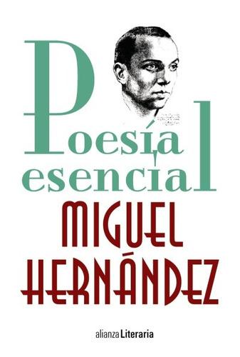 poesía esencial(libro poesía)