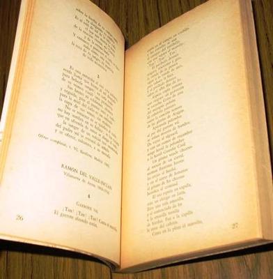 poesía española contemporánea antología salvat rtv e. moreno