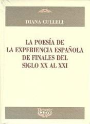 poesia experien española final s.xx-xxi(libro )