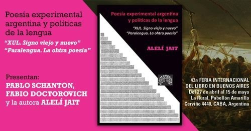 poesía experimental argentina y políticas de la lengua- jait