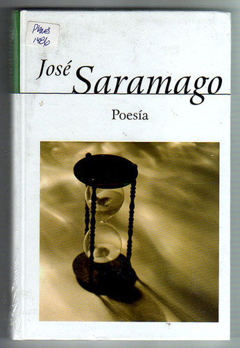 poesia, jose saramago