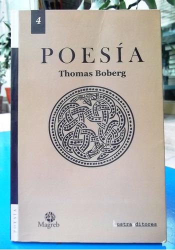 poesia por thomas borberg