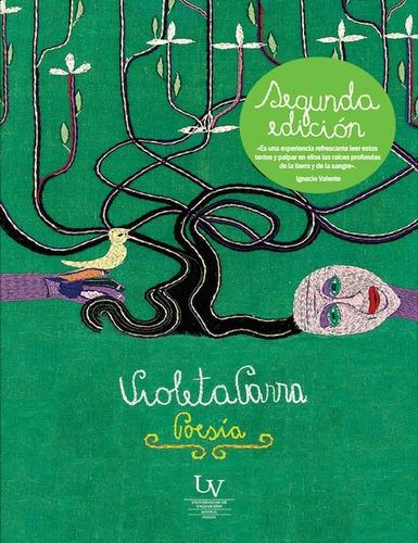 poesía  violeta parra universidad valparaiso día de la madre