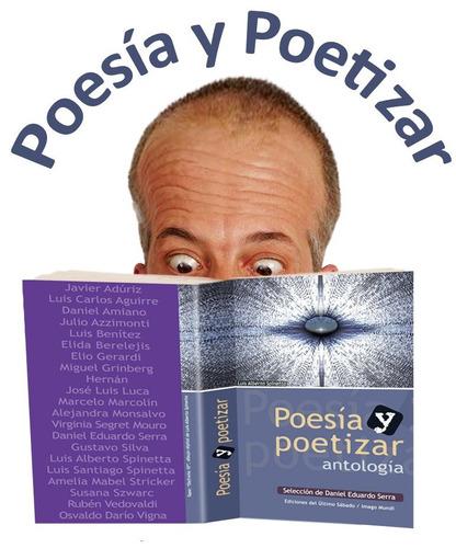 poesía y poetizar volúmen 1