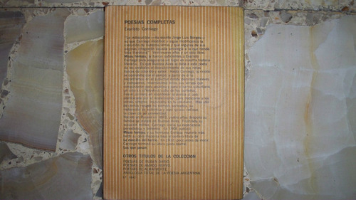 poesias completas evaristo carriego eudeba coleccion poetas