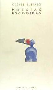 poesías escogidas(libro literatura italiana)