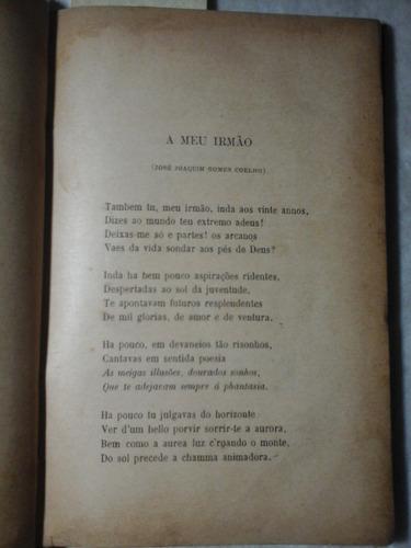 poesias julio diniz  1925