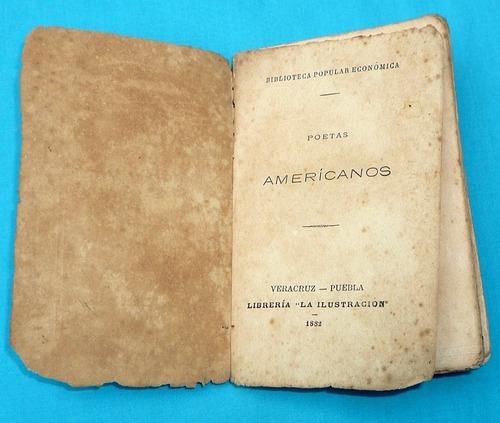 poetas americanos 1882 andrés bello cuba venezuela chile