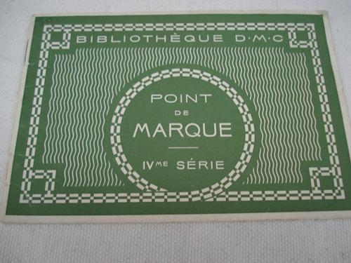 point de marque bibliothéque d..m.c.