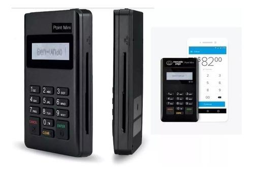 point mini mercado pago maquineta de cartão frete grátis