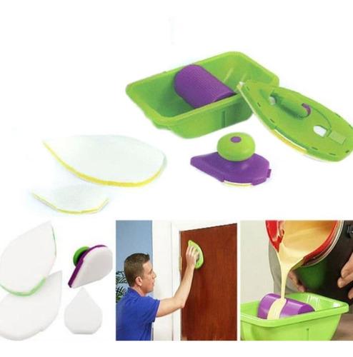 point n paint accesorio para pintar interiores sin manchar