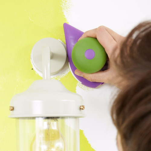 point n paint kit pintura parede para pintar tinta facil