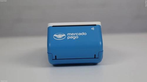 point smart a máquina de cartão do mercado pago point 4g nfc