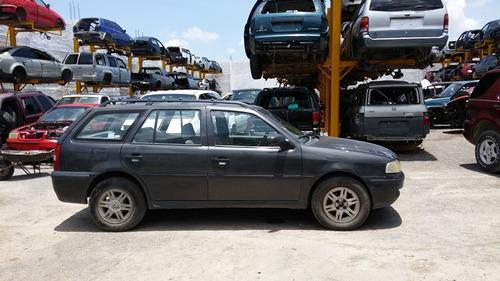 pointer 2001 vagoneta ,motor desvielado standar partes