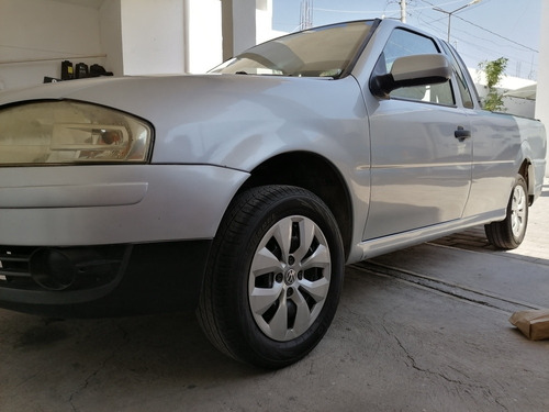 pointer pick-up volkswagen