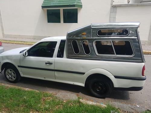 pointer pick-up volkswagen