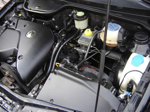 Pointer Tapa De Motor Nueva Original Vw Oem Partes