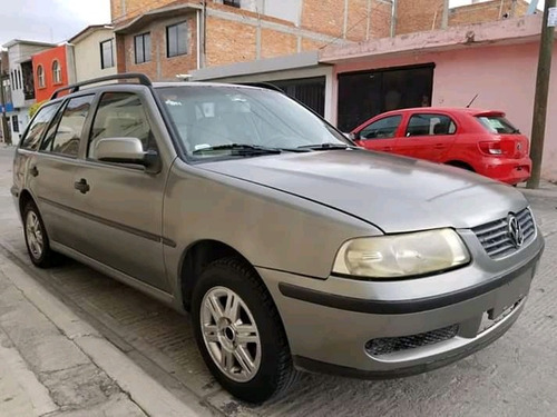 pointer wagon 2002, 1.8 todo pagado equipada