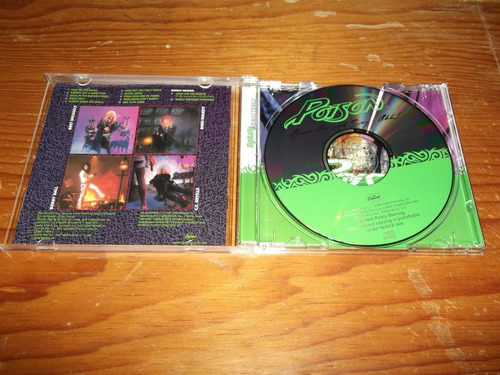 poison - open up and say ahh cd usa ed 2006 mdisk