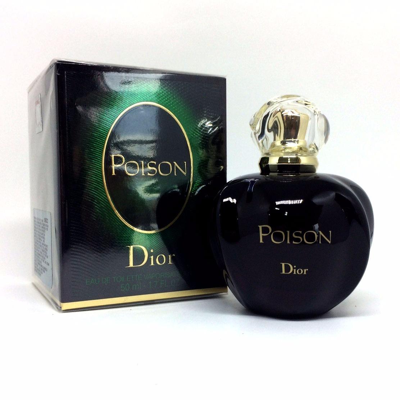 847ee3152 Poison Verde 100 Ml Dior Feminino Original Nota Fiscal - R  389