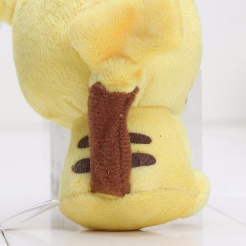 pokemon 1 llavero de pikachu 11 cm