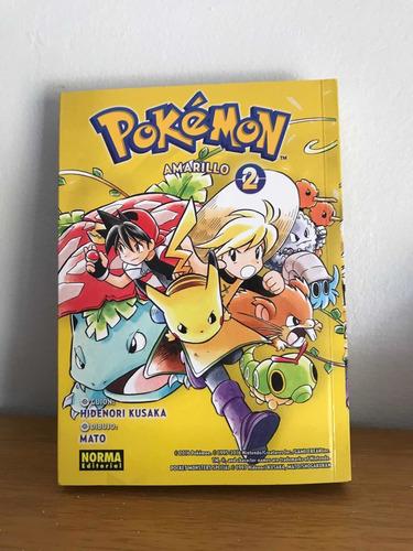 pokémon 4. amarillo 2