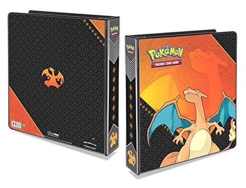 pokemon: álbum de charizard, 2
