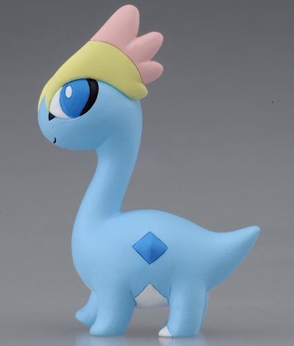 pokemon amaura mc-030 xy monster collection takara tomy
