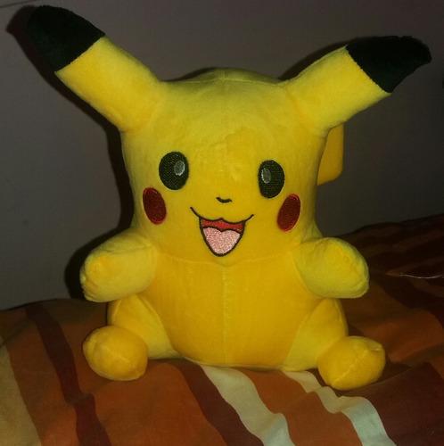 pokemon - atrapa tu peluche ya!