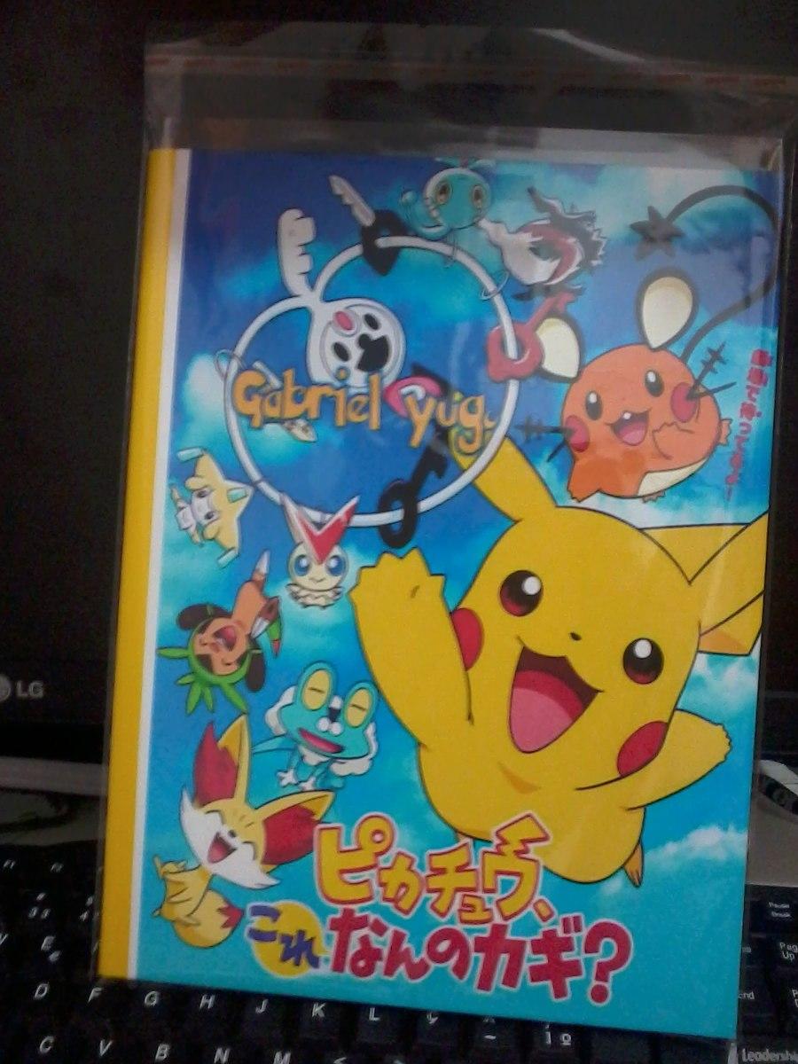 pokemon 96