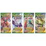 10 Roaring Skies Packs Pokemon Tcg Online