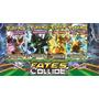 Fates Collide/ Destinos Enfrentados Packs Pokemon Tcg Online