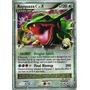 Pokemon Rayquaza C Lv. X D&p Promos Foil