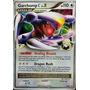 Garchomp C Lv X Promo Dp46 Foil