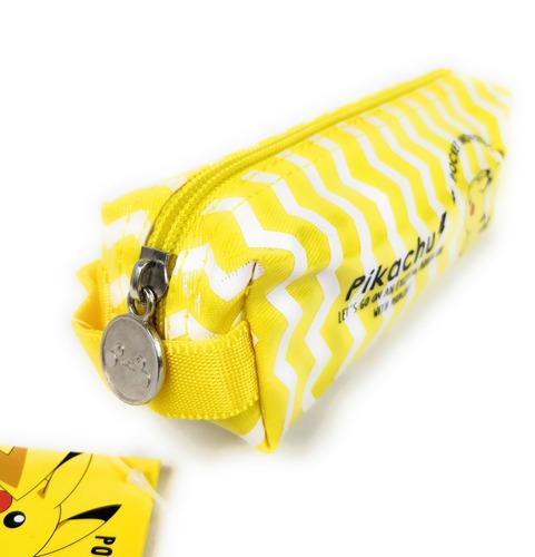 pokémon - cartuchera de pikachu